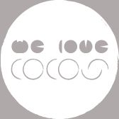 Uit de vorm van de kokosnoot ontstond een nieuw logo.