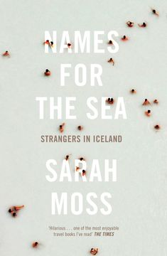 names for the sea sarah moss typography fonts for book covers