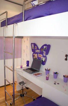 Dormitório do Essence Guarulhos