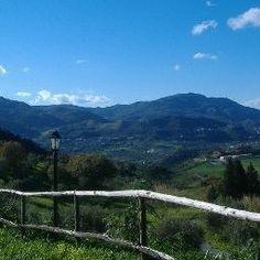 Natural path. #trekking, #sicily, #villarica