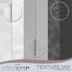 CU Texture Mix   CU/Commercial Use #digital #scrapbook design tools at CUDigitals.com #digitalscrapbooking