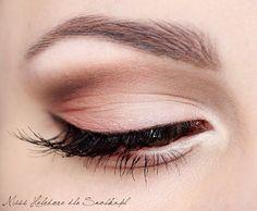 Soft eyes
