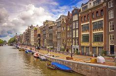 again and again. Amsterdam, Niederlande