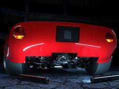 Alfa Romeo 33 Stradale on Behance Alfa Alfa, Alfa Romeo Cars, Car Detailing, Automobile, Instagram Posts, Behance, Bodies, Sick, Motorcycles