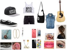 """""""Untitled #265"""" by chloe-woodhall ❤ liked on Polyvore"""