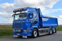 Trucking Trucks Only, Big Trucks, Benne, Scania V8, Show Trucks, Swedish Brands, Volvo Trucks, Dump Trucks, Fire Engine