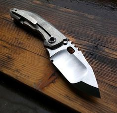 Dalibor Bergam Knives daliborbergamknives.com: