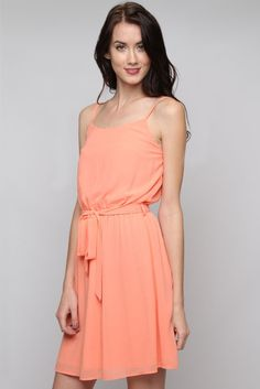 Beautiful Silk Dress with Beaded Skirt Details - pair with a blazer or cardi.