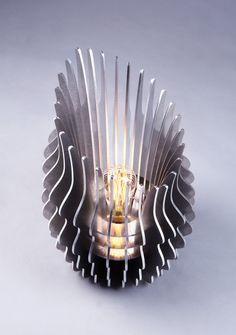 Ris Lamp on Behance