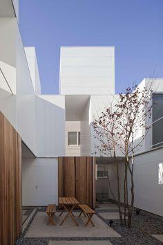 Architizer (via Gau Paris)