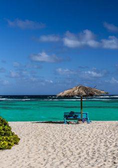 Anegada Island, British Virgin Islands