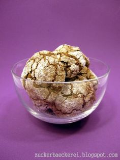 7. Adventskalendertürchen: Brotlaiberl   Zuckerbäckerei