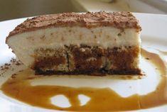 Giovanna's True Tiramisu––divine doesn't even begin to describe this vegan dessert recipe.
