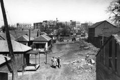 If you go down to Deep Elem ... Deep Ellum, Texas, 1920s, a rough section of Dallas full of pool halls and juke joints. Leadbelly also sang about it in Take a Whiff on Me (Cocaine Habit Blues), which Mother McCree's covered.
