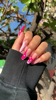 How To Do Nails, Fingerless Gloves, Arm Warmers, Hair, Beauty, Frases, Nail Manicure, Fashion Clothes, Pretty Gel Nails
