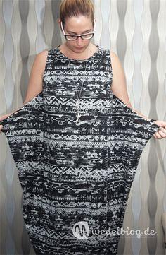 Wedelblog - Kielo Wrap Dress