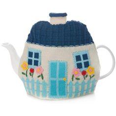 Little Cottage Tea Cosy