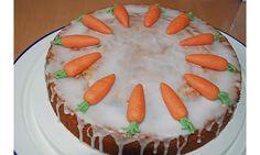 Möhrenkuchen – ein saftig süßer Leckerbissen | Chefkoch.de