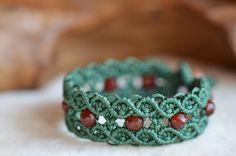 https://www.bkgjewelry.com/ruby-rings/126-18k-yellow-gold-diamond-ruby-ring.html macrame bracelet