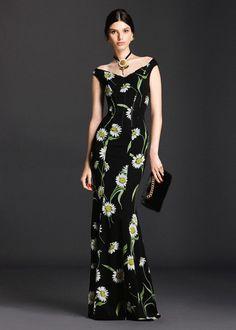 Dolce & Gabbana Women's Sera Collection for Summer 2016