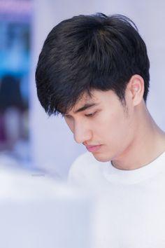 Wattpad Stories, My Sunshine, Boyfriend Material, Dark Blue, Thailand, Handsome, Singer, Asian, Actors