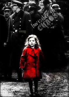 Schindler's List: Invisibleby ~ikoshima