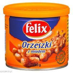 FELIX Orzech ziemny z miodem 140g opak.12 | spozywczo.pl http://www.spozywczo.pl/hurtownia-slodyczy