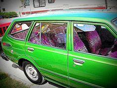 Sencillo truco casero para limpiar tapicerías de los automóviles