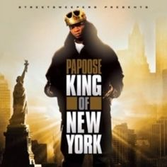 Papoose - Control Freestyle (Kendrick Lamar Diss)