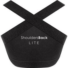 EquiFit ShouldersBack Lite