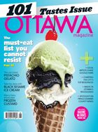 >>See Ottawa's Top 10 Best New Restaurants 2016 list here! Dining has moved into a new era where respect for culinary tradition and home cooking Ten Restaurant, Top 10 Restaurants, Ottawa, Gelato, Ice Cream, Cooking, Cover, Magazines, Awards