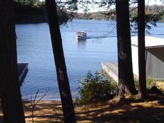 Favorite childhood vacation memories- Bobcaygeon, Ontario every summer <3