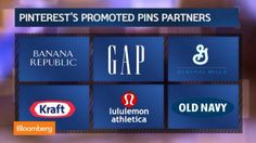 Which Brands Do Well on Pinterest?: Bloomberg TV Video with Joanne Bradford