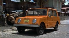 1967 Volkswagen Country Buggy Sakbayan [Typ 197]