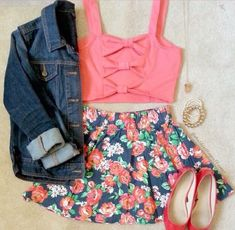 Adorable fashionable outfit for Teens and also Pre~Teens