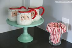 Christmas in the kitchen (Warm and Cozy Christmas Home Tour) December 9, 2015 by Erin 18 Comments