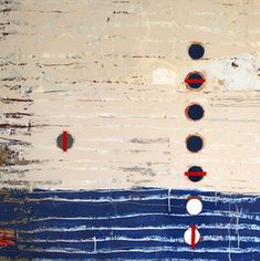 Stephanie Breitbard Fine Arts   Jylian Gustlin (abstract)