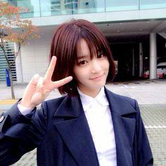 """Yubi """"pinochio korean drama"""""""