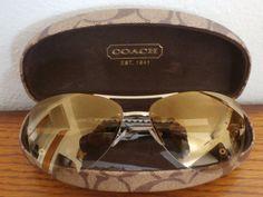 af96763c99bc Coach Jasmine Hc7026 90725a Gold/brown Gradient Lens for sale online | eBay