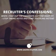 ✏️I'm looking for sad/funny recruiting stories. Tell me yours. Comment or info@inhiro.com Subject: sad recruiter. Thanks! #sadrecruiter