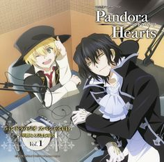Pandora Hearts is an adventure, fantasy, and Alice-in-Wonderland themed anime that revolves around the adventures and mishaps of Oz Vessalius and Alice. Description from pinterest.com. I searched for this on bing.com/images