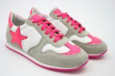 Bi Key Sneakers