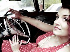 #pinkhair #pinup #rockabilly