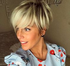 Short Hairstyles 2017 Womens - 7