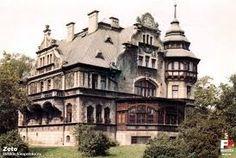Image result for polskie dworki