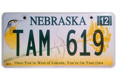 Awesome car insurance discounts for multiple car owners in Nebraska Car License Plates, Licence Plates, Custom Number Plates, Auto Body Repair Shops, State Mottos, Car Tags, Nebraska State, Car Detailing, The Body Shop