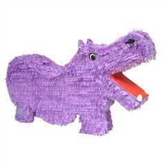 Embedded image permalink do u want 2 see a purple hippopotamus piñata?