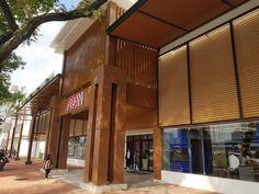 TAMAN MALURI Shopping Centre #Exterior Interior Design#Garden#Restaurant#Relaxation#Shopping mall#INPROUD#INPROUD ASIA Shopping Center, Shopping Mall, Centre, Asia, Exterior, Restaurant, Interior Design, Garden, Outdoor Decor