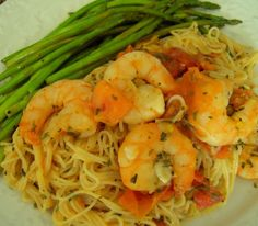 Quick & Easy Dinner Recipes - Sesame Orange and Shrimp - Click Pic for 40 Cheap & Healthy Meals on a Budget