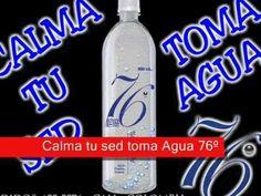AGUA 76º